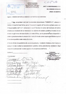 Documento Condominio Roberta 2