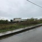 Terreno Abbandonato a Viale Sicilia