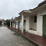 Locali abbandonati viale tucano