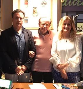 Moretta, Cerrito, Compasso