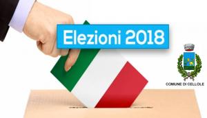 elezioni cellole 2018