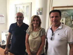 Sarno, Compasso, Moretta